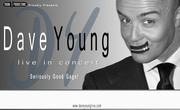 Comedian Entertainer Dave Young
