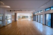 Studio and Theatre Space to rent @ Greystones Theatre and Studios