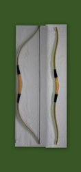 Handmade archery equipment for sale by manufacturer