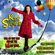 Kids Magician,  Magic Show,  Face Painting,  Balloon Art and more
