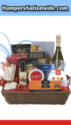 Sparkle of any event with these hampers
