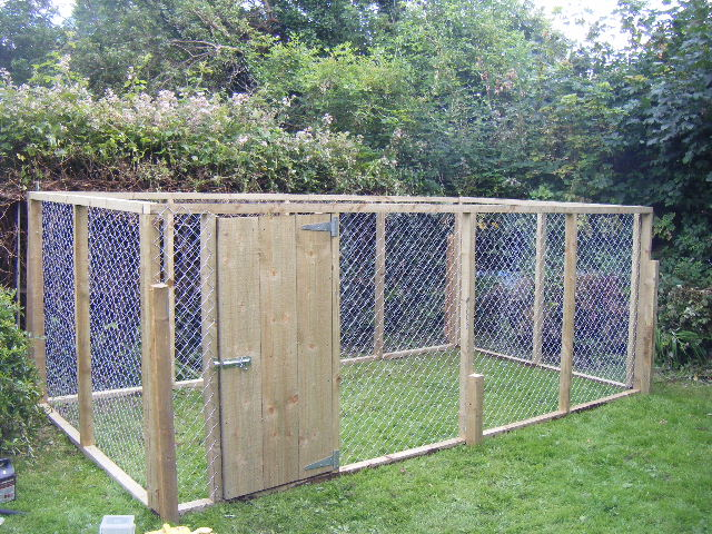 Dog Amp Cat Runs Kennels For Sale Wicklow Pet Services