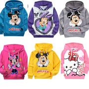 Kids Sweat (T - shirt ) ,  long sleeves and hood