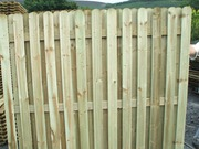 Fencing Panels from €15