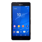 Sony xperia z3 compact   silver 6840