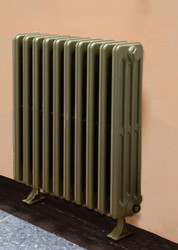 Heating and Designer  Radiators in Dublin