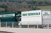 House Removals Services in Dublin Provided by Bray Removals