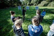 Looking for Team Building Activities in Dublin - Wild Rosanna