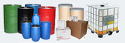 Industrial Fibre Drums in Dublin Offered by Industrial Packaging Ltd