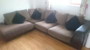 Extra large Corner Sofa