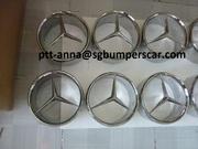 Mercedes Benz 190S Stars