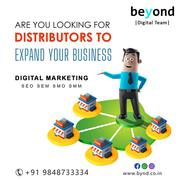 Beyond Technologies - Best Web designing company in India