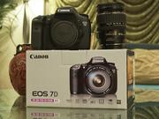 VENTA::Brand New Canon EOS 7D, Canon EOS 400D, Nikon D300S, Nikon D3S, Nik