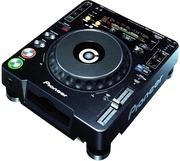 Brand New Pioneer CDJ-MK3 1000, Pioneer Pro DJ Mixer